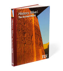 history alive textbook the ancient world