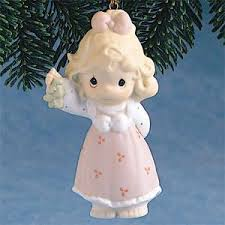 106 best precious moments ornaments images on pinterest