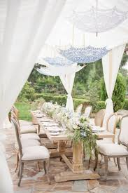 Outdoor Party Decorations by 25 Best Umbrella Decorations Ideas On Pinterest Bridal Shower