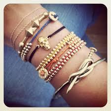 diy braided bracelet with beads images Diy braided bead bracelet jpeg