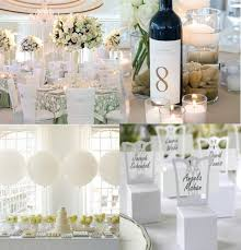Deco Table Mariage Champetre by Decoration Mariage Idee Deco Idees Deco Mariage Blanc Vintage
