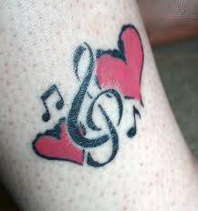 12 beautiful love tattoos tattoo com