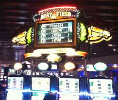 finding loose slot machines