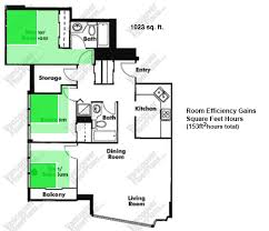 square foot hours designing 24 hour spaces 5 kids 1 condo