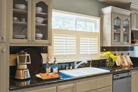 kitchen cafe style shutters kavanagh u0027s home