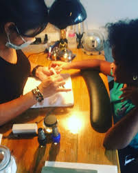 pinky toes day spa 57 photos nail salons 919 edgewood ave s