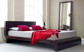 Modern Platform Bedroom Sets Time To Change Your Bed To A Modern Platform Bed La Furniture Blog