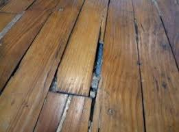Replacing Hardwood Floors Problems With Wood Filler How Not To Fill Gaps In Hardwood Floors
