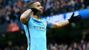 man city guardiola wants jesus and aguero together goal com