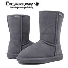 bear claw winter boots mount mercy university