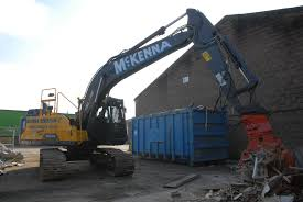 volvo dealer portal uk new ec220e maintains a volvo tradition at mckenna demolition cea