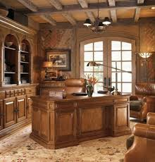 Home Offices Ideas Adorable 60 Rustic Home Office Ideas Design Inspiration Of Best
