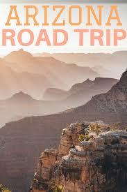 Arizona travel planning images Best 25 arizona road trip ideas amerika grand jpg