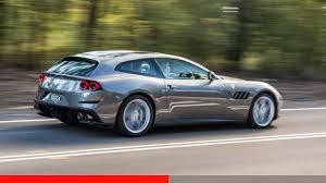 ferrari to build suv crossover u2013 report automobile 5s youtube