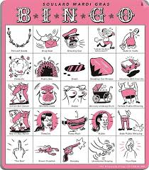 mardi gras bingo get yer st louis mardi gras bingo cards right here arts