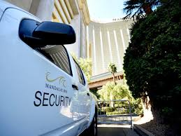 Las Vegas Blind Center Report Mandalay Bay Security Guard At Center Of Las Vegas Attack