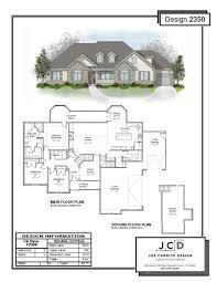 custom house plans with photos custom house plans