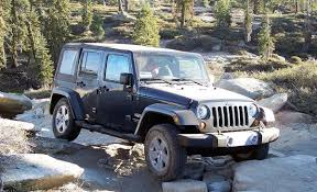 jeep modified classic 4x4 the five best jeep wranglers to buy used
