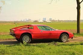 merak maserati classic 1974 maserati merak coupe for sale 184 dyler