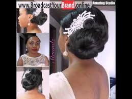 african american hairstyles trends and ideas side bun black hairstyles side bun hair