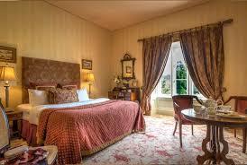 castle bedrooms castle hotels ireland lough rynn castle estate