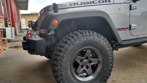 silver jeep patriot with black rims aev pintler wheel quadratec