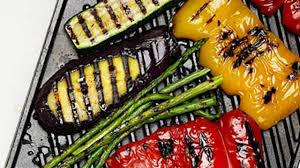 the best grilled vegetable recipes health