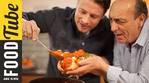 jimmy oliver cuisine tv meatball sub gennaro contaldo oliver