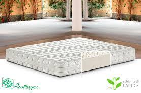 offerta materasso lattice materassi in lattice traspirante offerte materassi
