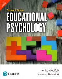educational psychology 13th ed anita woolfolk 9789332586697
