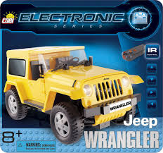 yellow jeep wrangler unlimited jeep wrangler yellow r c cobi blocks from eu