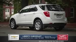 2015 chevrolet equinox is better than the ford escape in new