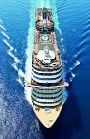 cruise ship the ultimate cruise ship employment package
