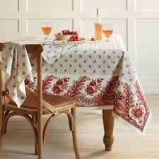 Williams Sonoma Table Linens - 272 best table cloths images on pinterest tablecloths vintage