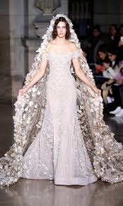 9 dream haute couture wedding dresses for spring 2017 hello us