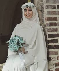 wedding dress muslimah best 25 muslim brides ideas on wedding dresses