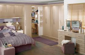 Fitted Oak Bedroom Furniture Fitted Bedrooms By Canterbury Kitchens Kent And Canterbury