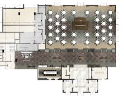 Floor Plans For A Restaurant by The St Regis Astana Hotel Official Website Luxury Hotel In Astana