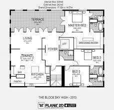easy floor plan maker free 52 best floor plans 3 bedrooms images on architecture