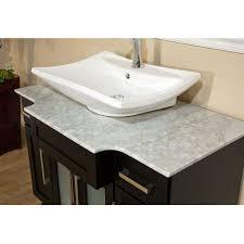 small vessel sink vessel sink vanities for small bathrooms stone