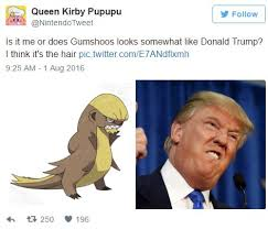 Tweet Meme - nintendotweet s gumshoos trump tweet yungoos trump know your meme