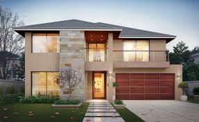 Luxury Home Builder Perth by 2 Storey Home Designs Perth Myfavoriteheadache Com