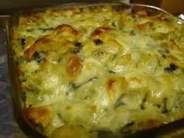 shrimp and artichoke casserole oysters rockefeller casserole spinach cheese artichokes