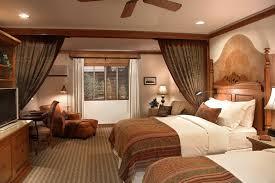 Gesunde Schlafzimmerm El Canyon Ranch In Tucson Luxushotel Designreisen