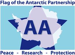 Antarctic Flag Antarctic Partnership