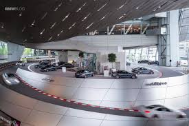 inside bmw headquarters bmw european delivery a must on the bucket list
