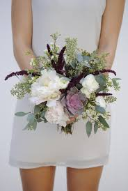 wedding flowers eucalyptus burgundy wedding flowers seeded eucalyptus wedding flower