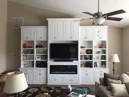 Built In Desk Cabinets Built In Cabinets Carmel Fishers Westfield U0026 More Innovative
