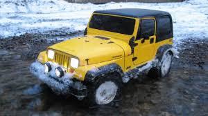 mobil jeep modifikasi jeep wrangler rubicon modifikasi unlimited youtube