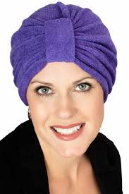 hair turban towel towel